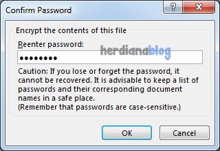 Reenter-Encrypt-Document-Ms-Word