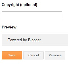 Copyright Power by blogger