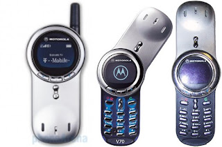Weirdest Mobile phones