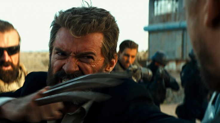 The Last Thing I See Logan 2017 Movie Review
