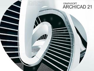 ARCHICAD 21