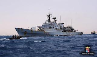 All'Italia il comando dell'operazione antipirateria Atalanta