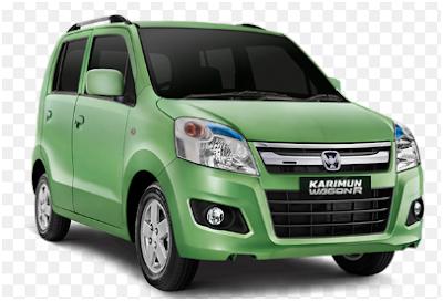 Mobil termurah 2018-2020