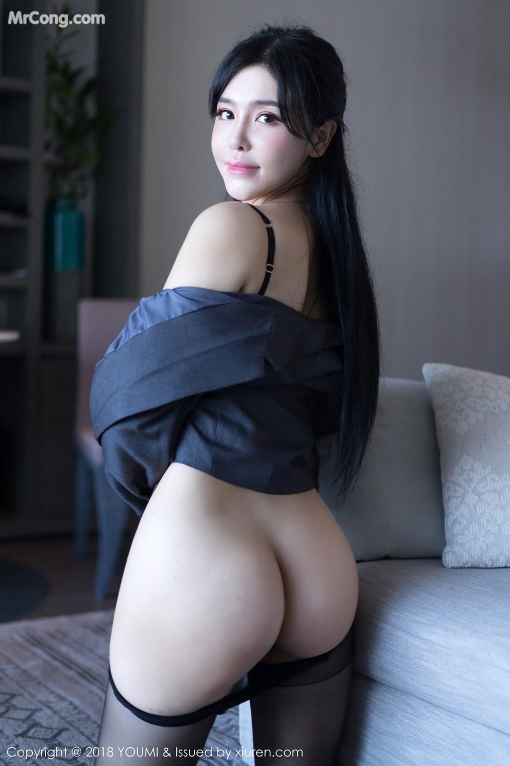 Image YouMi-Vol.238-Liu-Yu-Er-MrCong.com-001 in post YouMi Vol.238: Người mẫu Liu Yu Er (刘钰儿) (46 ảnh)