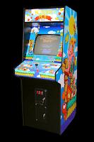 Arcade Wonder boy