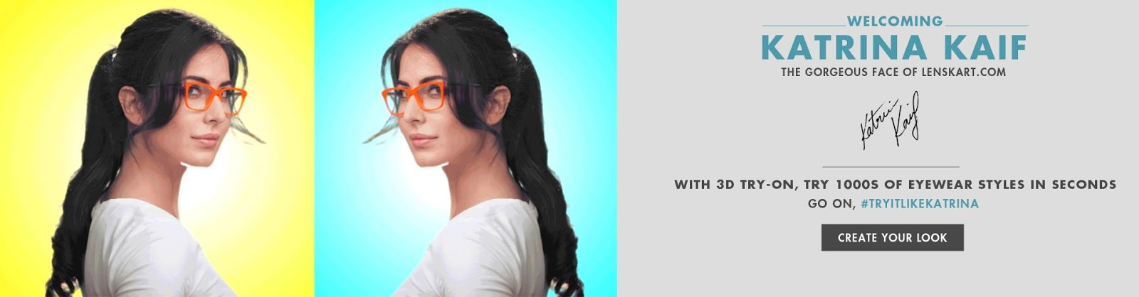 5d9f3e4e585a Continuing with its efforts to revolutionize eyewear globally, Lenskart  partners with Israel based start-up 6over6. The revolutionary technology of  6over6 ...