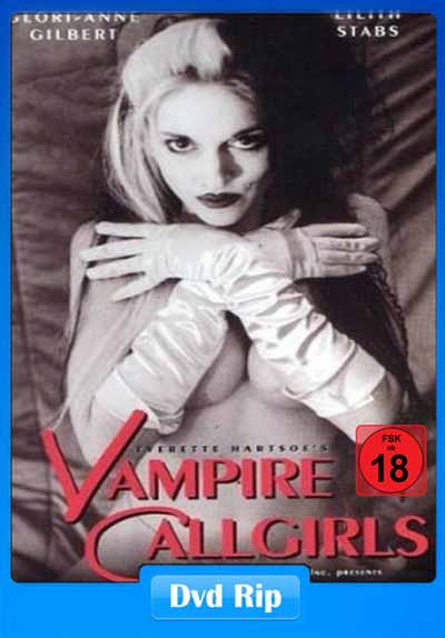 18+] Vampire Callgirls 1998 DVDRip 200MB Adult Horror Movies
