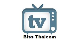 Bisskey Satelit Thaicom 5/6/8