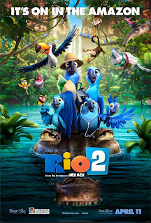 Rio 2 Desene Animate Online Dublate si Subtitrate in Limba Romana HD Disney Noi Gratis