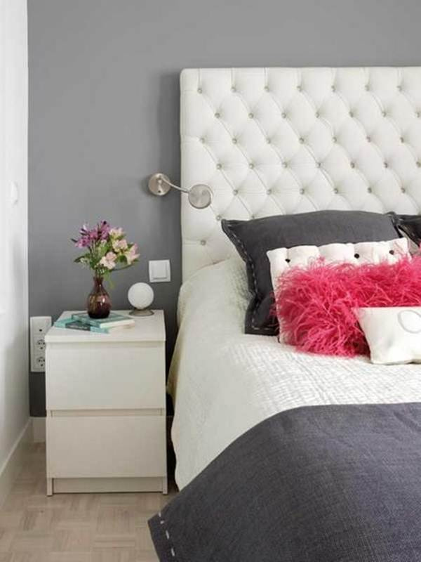 Ideas for Painting Bedrooms 11