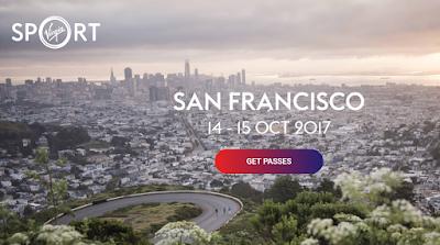 Virgin Sport San Francisco Half Marathon banner