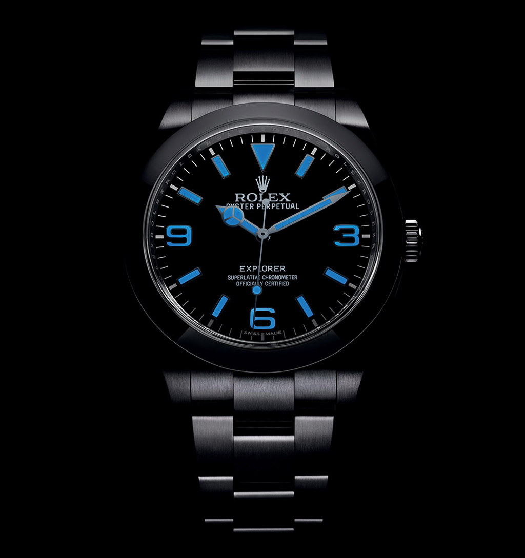rolex new oyster perpetual explorer ref 214270 time and watches. Black Bedroom Furniture Sets. Home Design Ideas