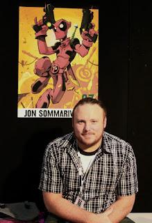 Jon Sommariva.