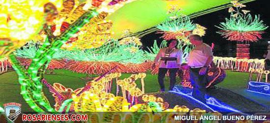 Así se vive la Navidad por los paisajes de Colombia | Rosarienses, Villa del Rosario