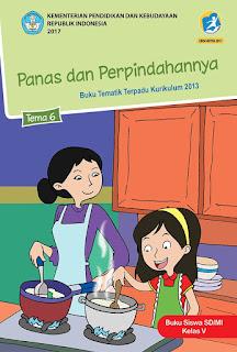 Buku Guru K 13 Kelas 5 Edisi Revisi 2017