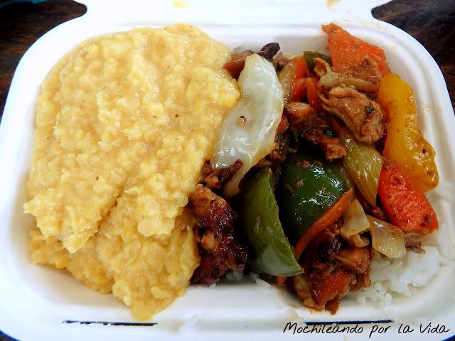 seychelles comida
