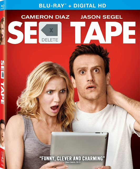 Sex Tape Full Movie Download 2014 HEVC
