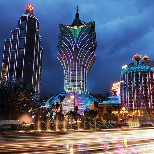 Бизнес план по открытию казино