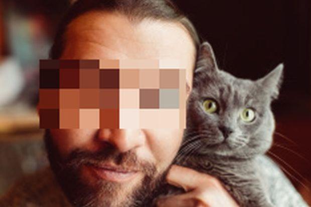 Ulama Arab Saudi Larang SELFIE Dengan Kucing