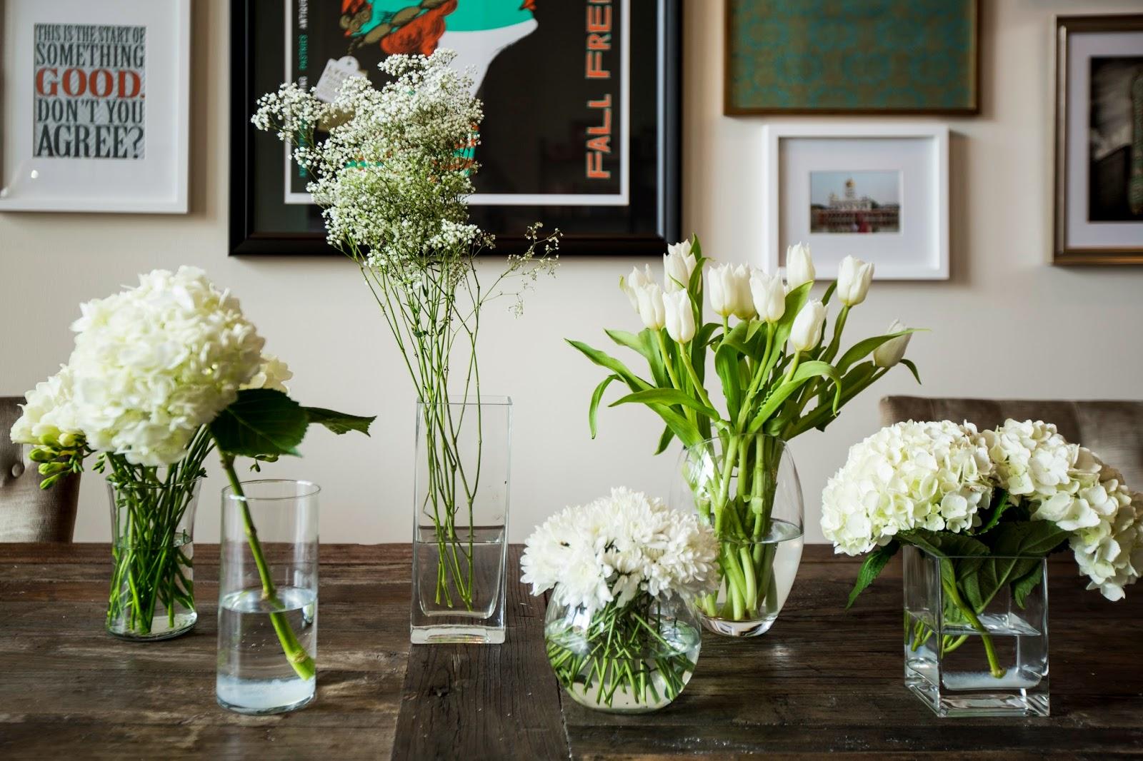 Fruhlingshafte Tischdekoration Christine Oertel Interior Design