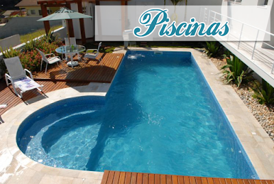Imagenes de piscinas para casas lujojas modernas for Casas decoradas con plantas naturales