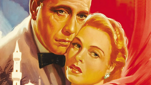[Phim] Chuyện tình thế chiến | Casablanca 1942