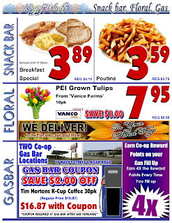 Atlantic Co-op Weekly Flyer January 19 – 25, 2018