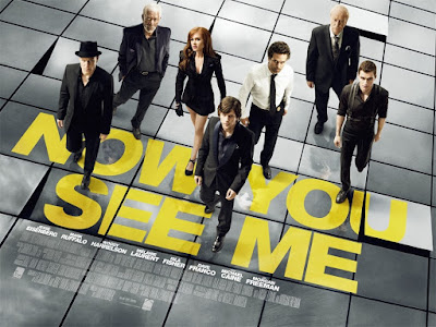 Sinopsis, Filem, Now You See Me, Movie, English Movie, Now You See Me 2, Magician, Silap Mata, Review, Twist Plot, Pelakon, Four Horseman, Mark Ruffalo, Jesse Eisenberg, Melanie Laurent, Woody Harrelson, Morgan Freeman, Isla Fisher, Dave Franco, Michael Caine,