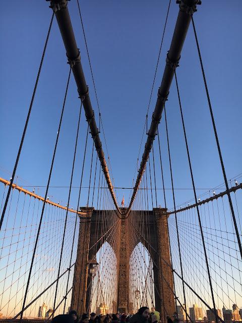 Nowy Jork - wycieczka latem czy zimą?
