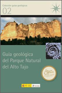 Guía geológica del Parque Natural del Alto Tajo