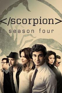 Scorpion (2014) Temporada 4