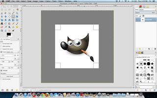 GIMP, le logiciel gratuit de la création graphique
