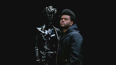 Gesaffelstein & The Weeknd - Lost in the Fire (Official Video) Cover