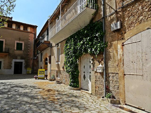 Muzeum Chopin'a na Majorce gdzie zobaczyć?