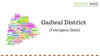 Gadwal District