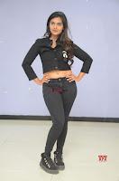 Neha Deshpandey in Black Jeans and Crop Top Cute Pics Must see ~  Exclusive Galleries 044.jpg