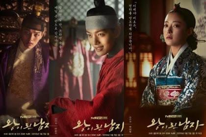 Drama Korea THE Crowned Clown Episode 1 - 8 Subtitle Indonesia