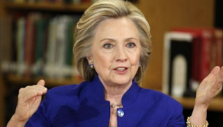 Clinton Foundation Will Stop Accepting Foreign, Corporate Donations if Hillary Elected