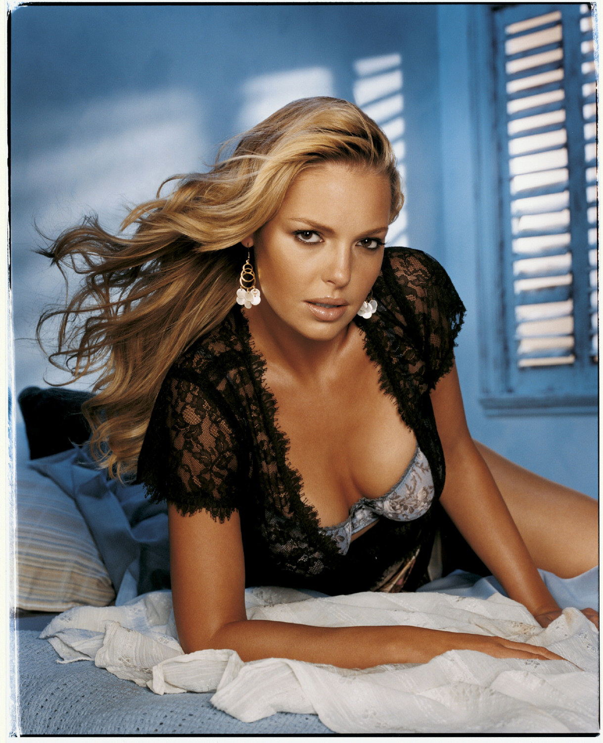 The Cathode Ray Mission: Femme Fatale Friday: Katherine Heigl