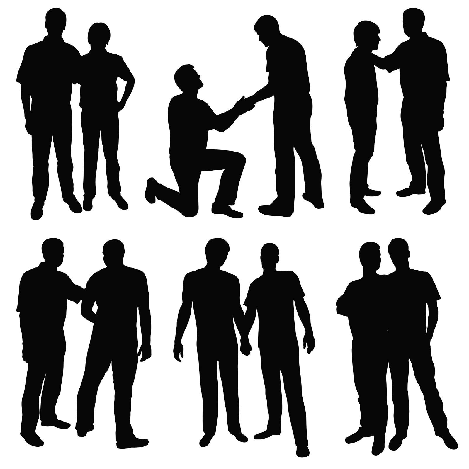 Gay social networking community