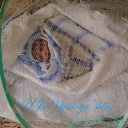 Tinubu's First Daughter, Folasade Ojo Gives Birth After Many Years of Childlessness ...Photos