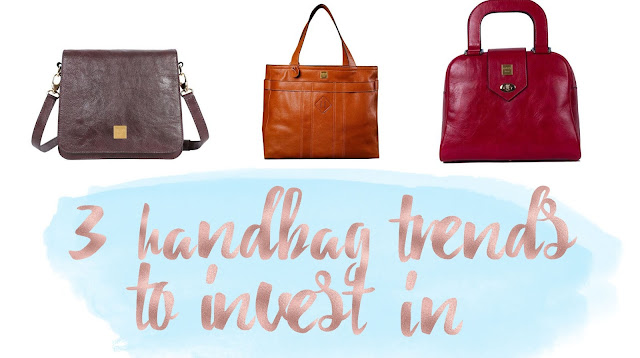 handbag trends to invest in