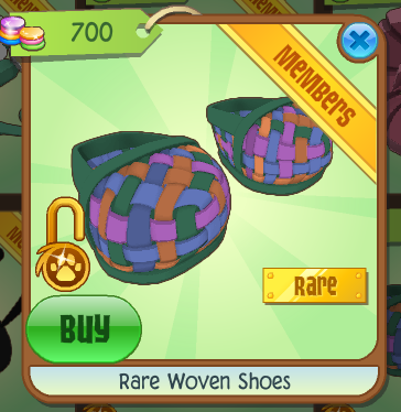 Buy Rare Shoes App