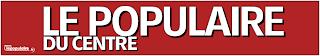 critique élogieuse Fugue polonaise dans le Populaire du Centre