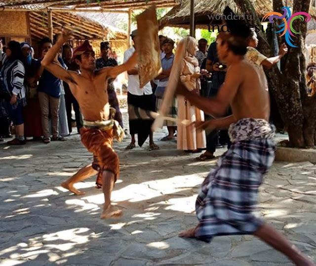 Begini Sejarah Lengkap Gumi Sasak Lombok