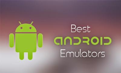 Emulator Android Terbaru