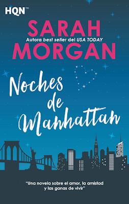 Sarah Morgan - Noches de Manhattan