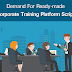 Demand For Ready-made Corporate training platform script in digital world