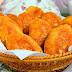 Жареные пирожки с мясом на сковороде, рецепт пошаговый