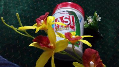 ASI Booster Tea, Rahasia ASI Deras Bagi Ibu Bekerja, Tips Lancar ASI, Tips ASI banjir melimpah